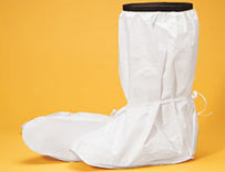 Tyvek Leg Boot Covers