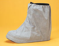 Skid Resistant Tyvek Boot Covers
