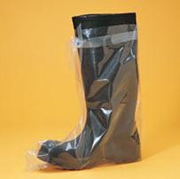 Sani-Boot Boot Covers